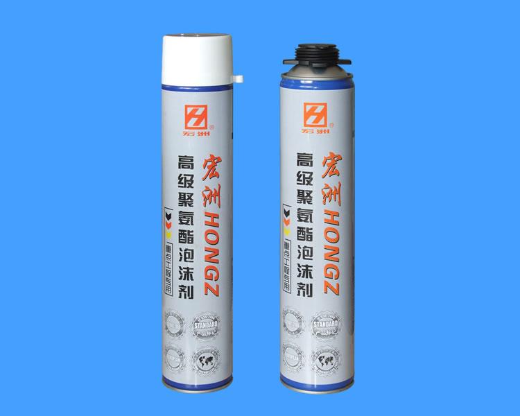 宏洲高级聚氨酯泡沫剂